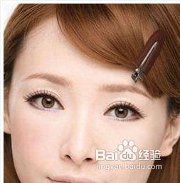 化妆怎么瘦脸部
