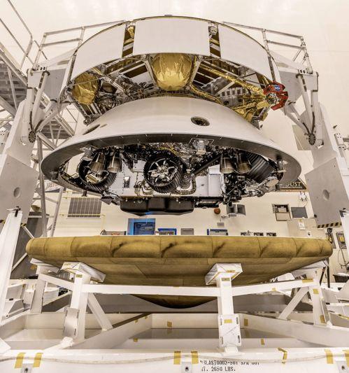 毅力号火星车仍将继续在火星表面寻找水和生命的迹象联合取样,毅力先行毅力号(perseverance)火星车是美国火星探测的旗舰级任务,它在美国火星探测中将起到承上启下的作用.