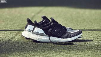 adidas Ultra Boost 奥运金牌 系列