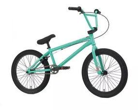 自行车常识有哪些
