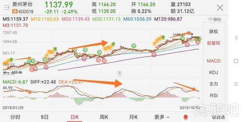 贵州茅台股票基本分析论文