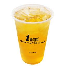 一点点奶茶加盟店开在二三线城市怎么样一点点奶茶