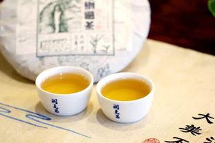 回味经典茶叶