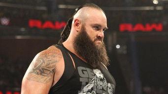 WWE黑羊倒血霉 环球冠军赛的挑战资格恐遭他人顶替