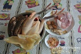 花胶鸡汤(花胶炖鸡要炖多久)