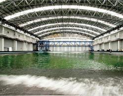 ...海交通大学海洋深水池 -其他工程